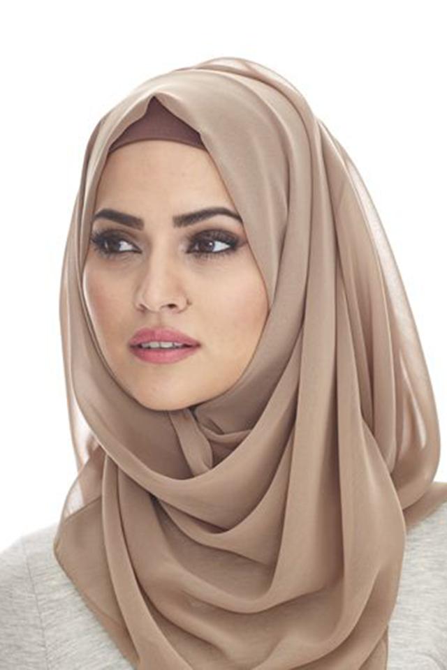 حجاب-شيفون