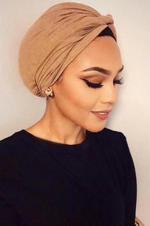 حجاب-عصري