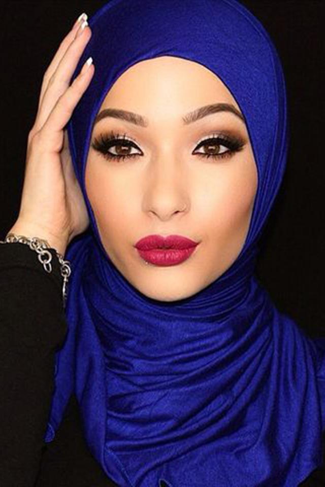 حجاب-قطني