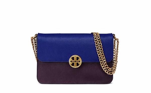 حقيبة-باللون-الرمادي-الغامق-و-الأزرق