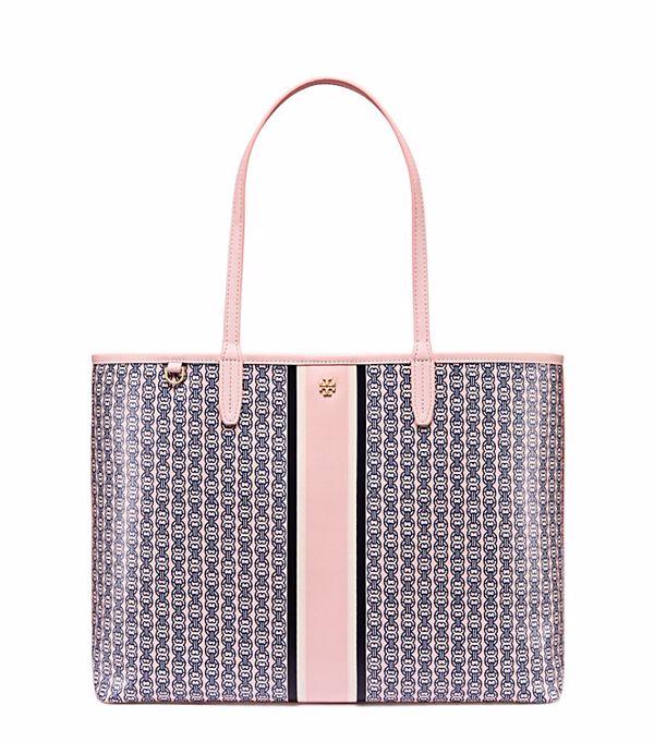 حقيبة-باللون-الرمادي-و-الوردي