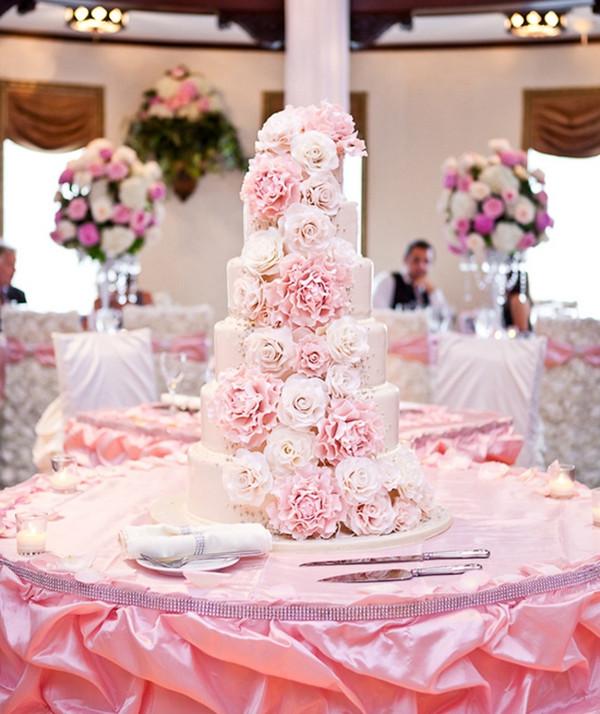 ديكور-حفل-الزفاف