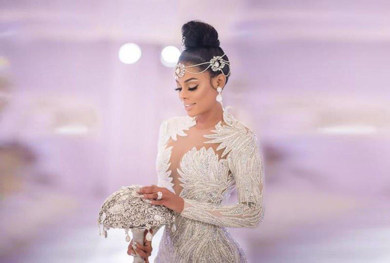 العروس كيشيا كوير