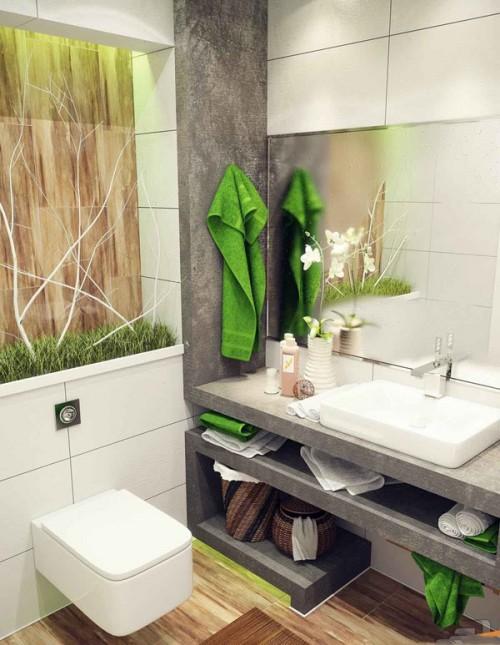 صور-افكار-ديكورات-حمامات-صغيرة- (13)