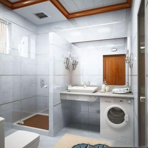 صور-افكار-ديكورات-حمامات-صغيرة- (14)