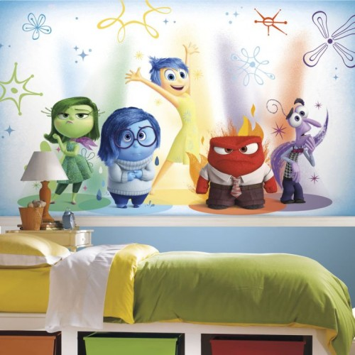 غرف-اطفال-بديكورات-ورق-الحائط-ثلاثي-الابعاد- (14)
