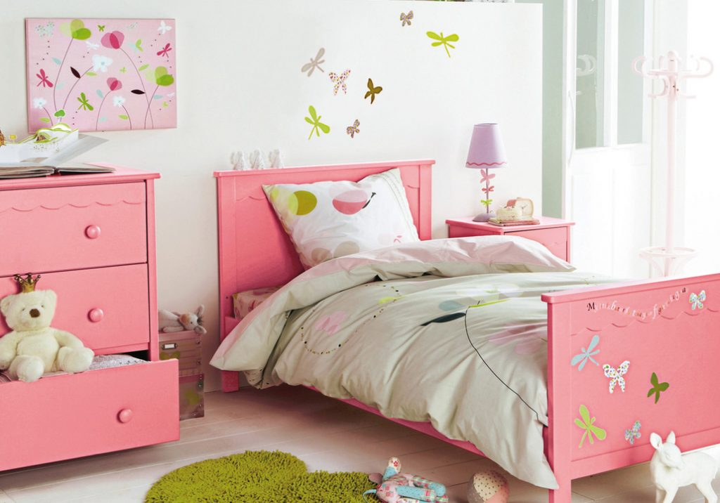 غرف-اطفال-بنات