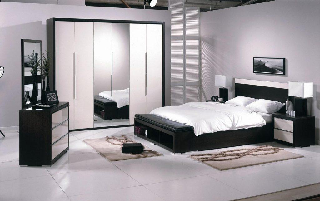 غرف-شباب-بالمرايا