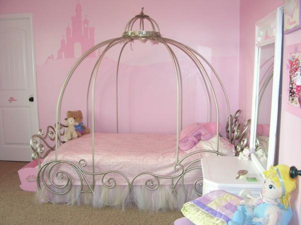 غرف-نوم-اطفال-باللون-الوردي- (16)