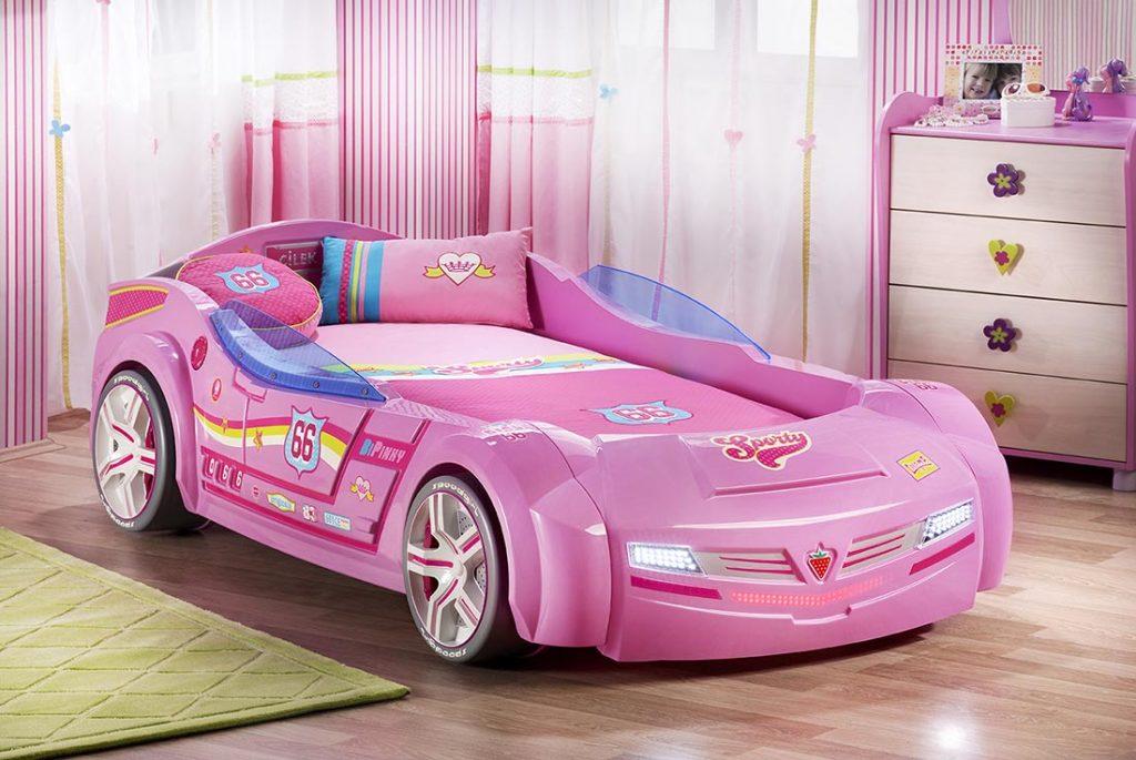 غرف-نوم-اطفال-باللون-الوردي- (27)