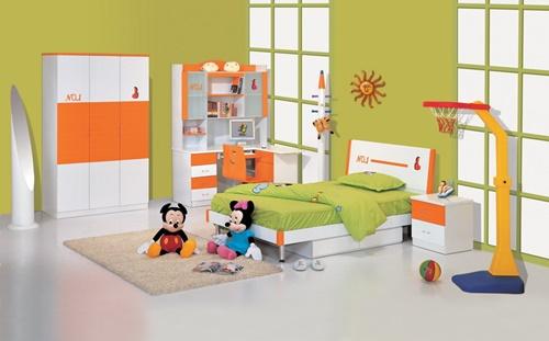 غرف-نوم-اطفال-بسيطة-وغير-مكلفة