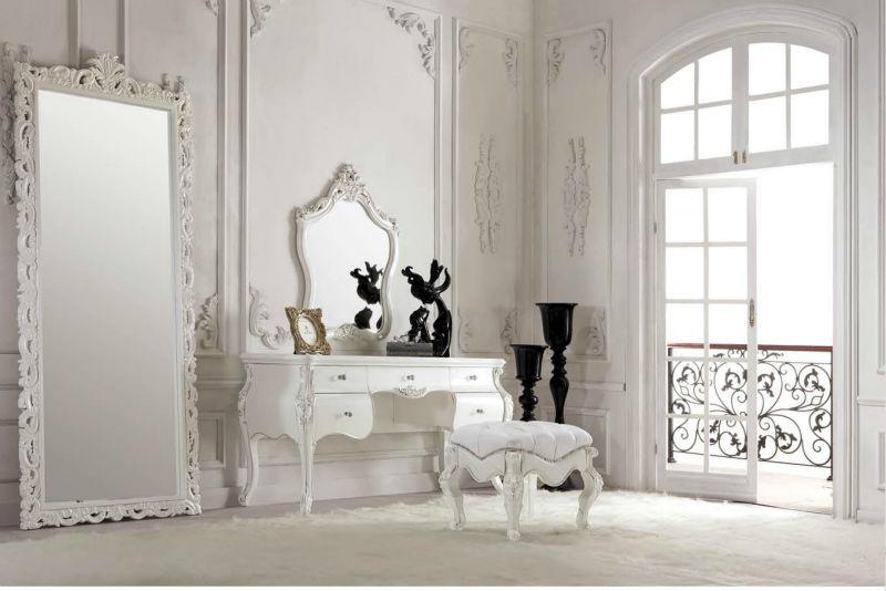 غرف-نوم-كلاسيك-لون-ابيض- (13)