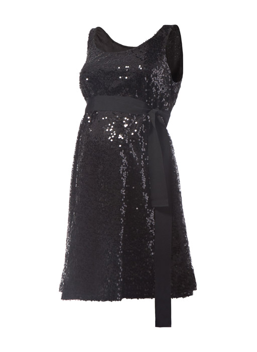 فستان-حوامل-بالترتر