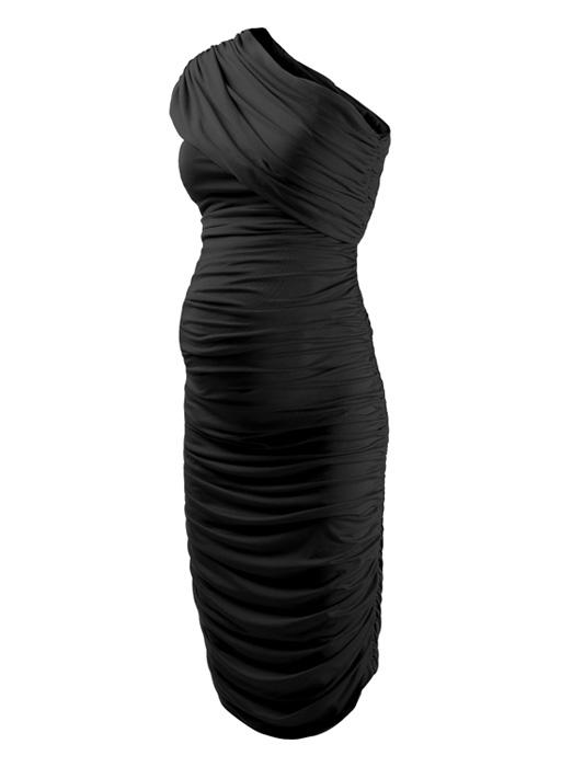 فستان-حوامل-ضيق
