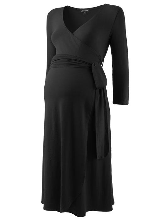 فستان-حوامل-طويل
