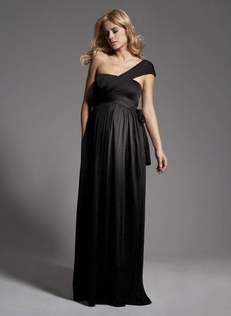 فستان-حوامل-فضفاض