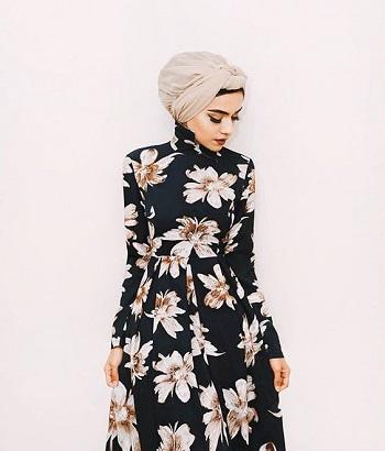 لفات-حجاب-مناسبة-لملابس-الشتاء- (3)