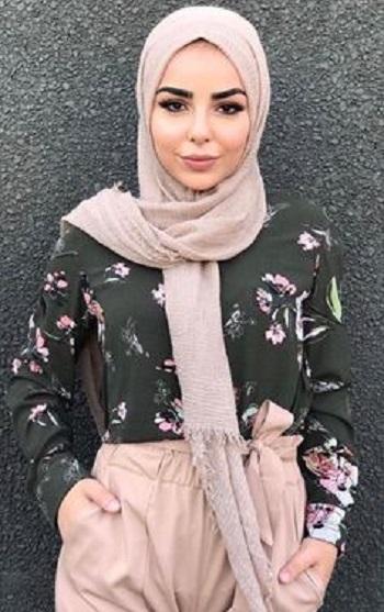 لفات-حجاب-مناسبة-لملابس-الشتاء- (7)