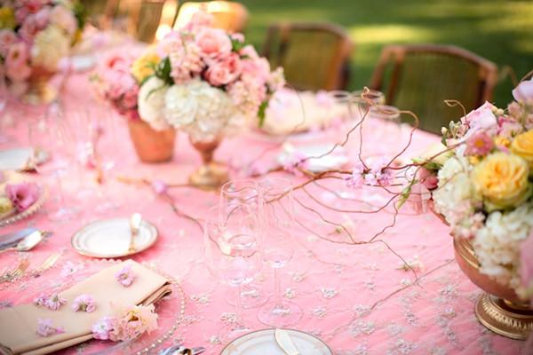 مفارش-الزفاف
