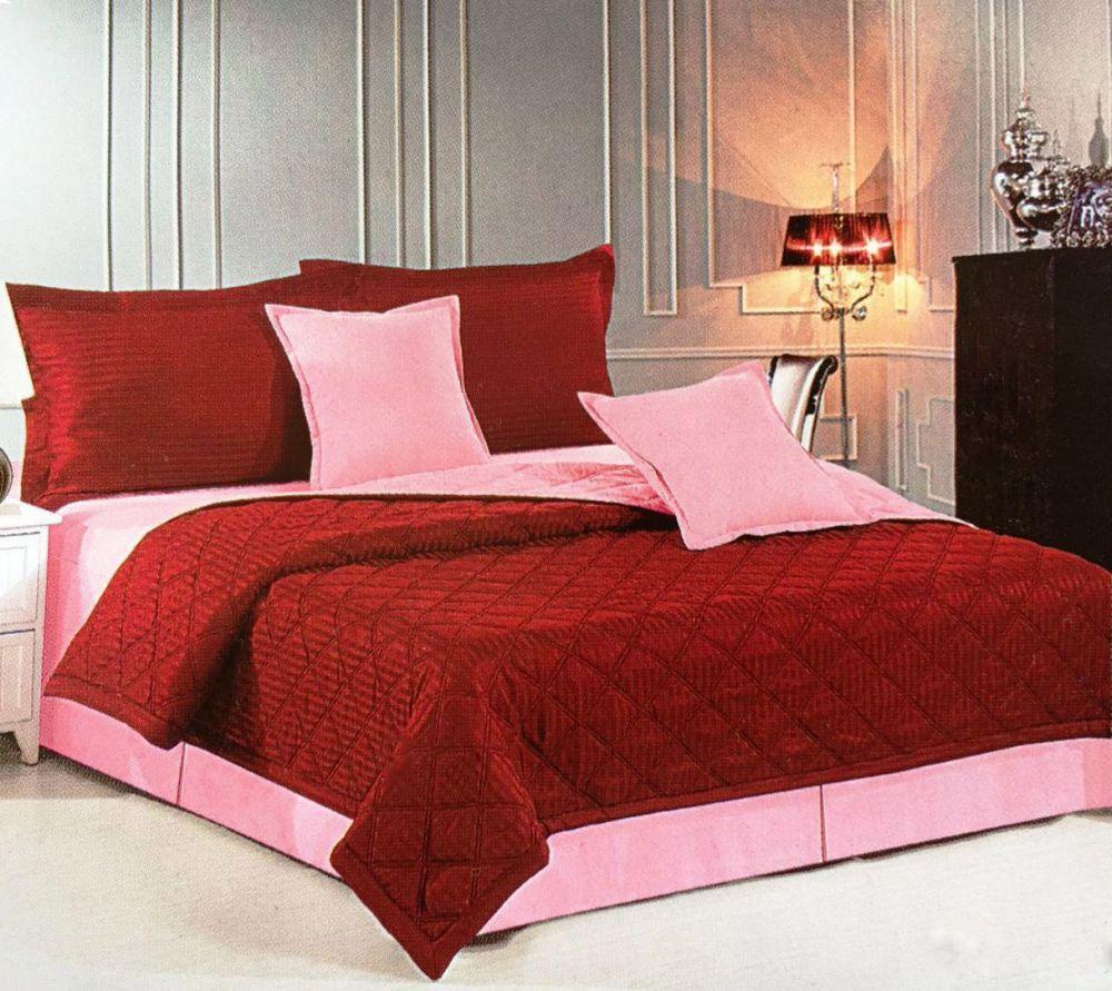 مفارش-سرير-باللون-الاحمر- (11)