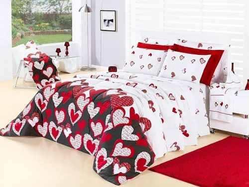 مفارش-سرير-باللون-الاحمر- (17)