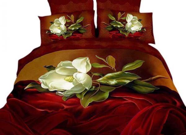 مفارش-سرير-باللون-الاحمر- (18)