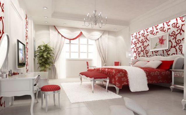 مفارش-سرير-باللون-الاحمر- (23)