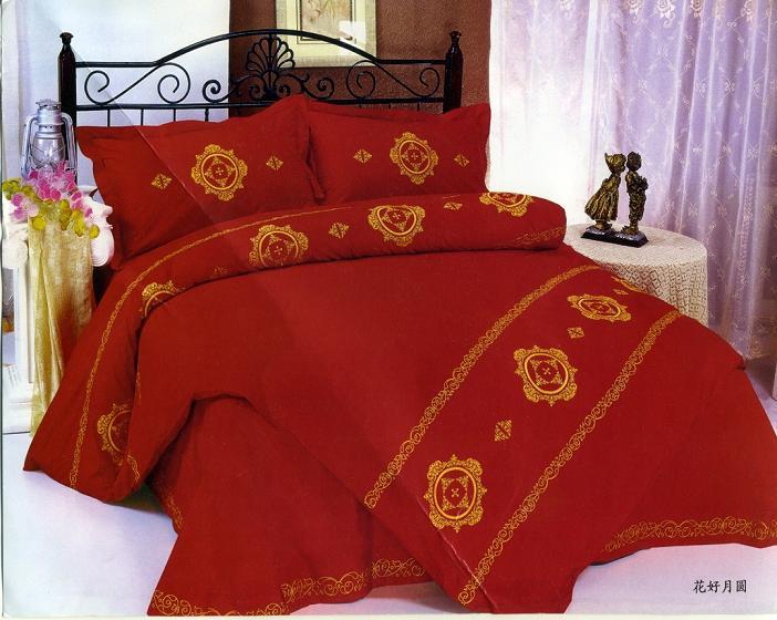 مفارش-سرير-باللون-الاحمر- (4)