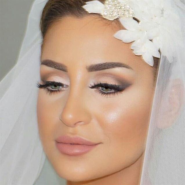 مكياج-عروس-انستقرام (4)