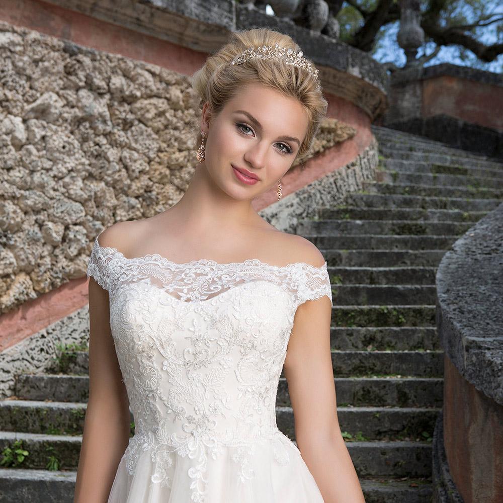 وصفات طبيعية للعروس