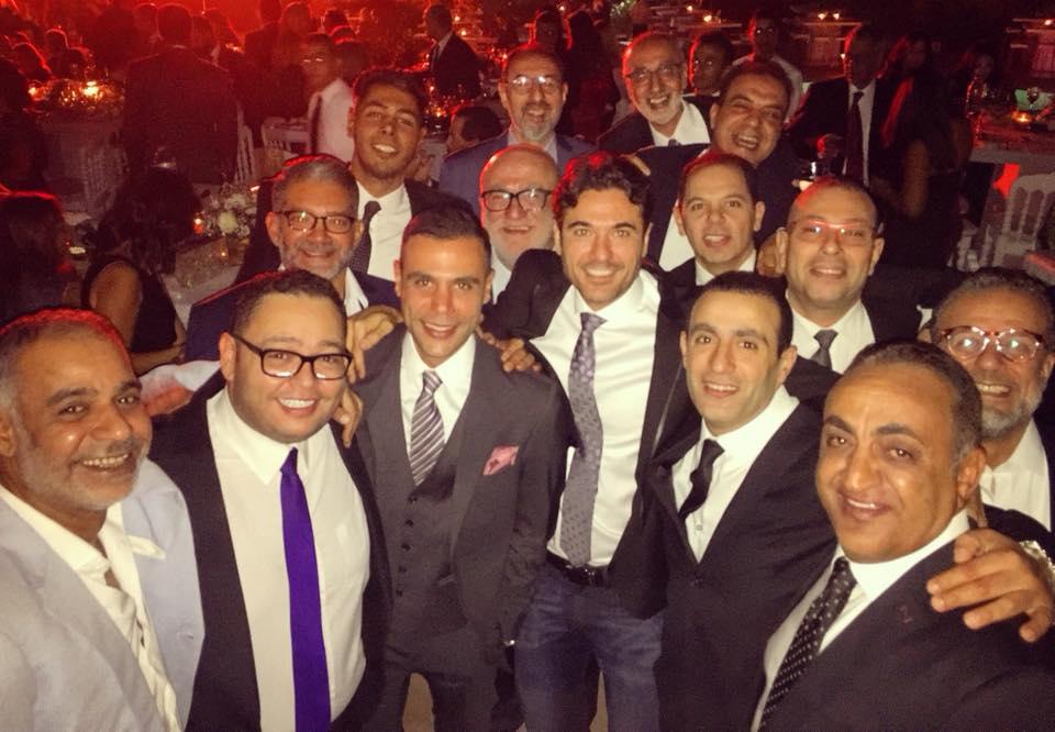 حفل-زفاف-عمرو-عرفة