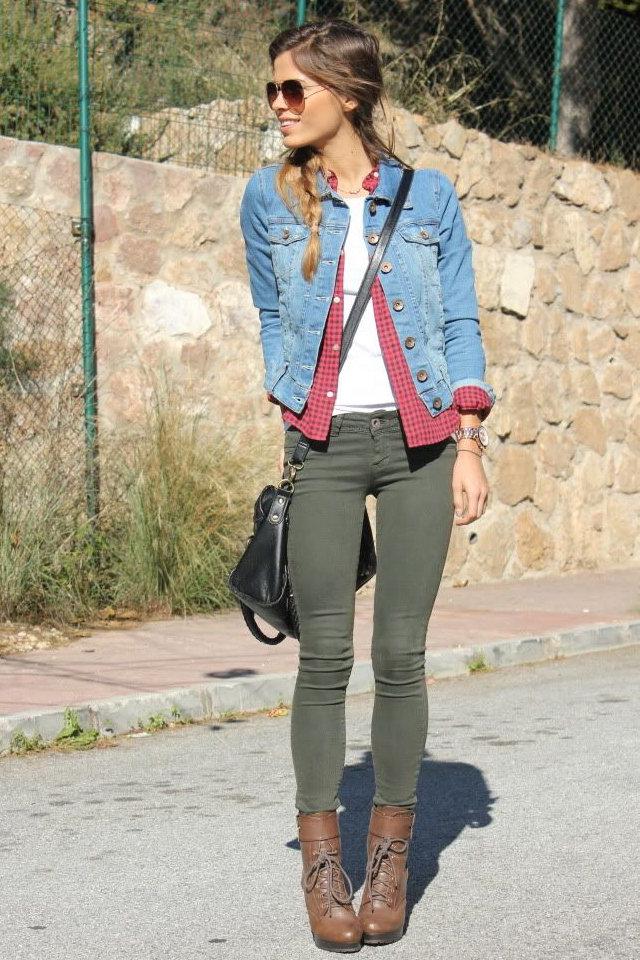 الجاكيت-الجينز-سروال-زيتي-جينز