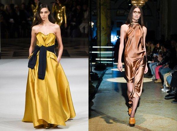 الفستان-بقماش-لأطلس