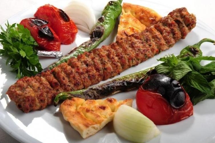 طريقة عمل الكباب التركي