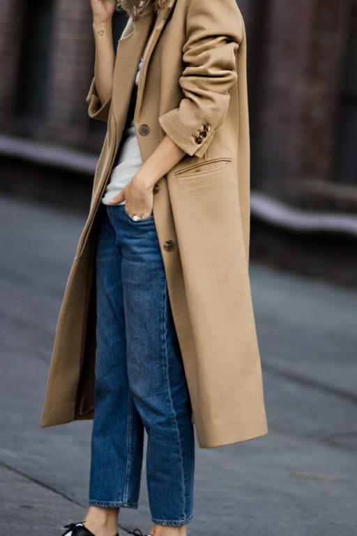 المعطف-الكاميل-مع-الجينز