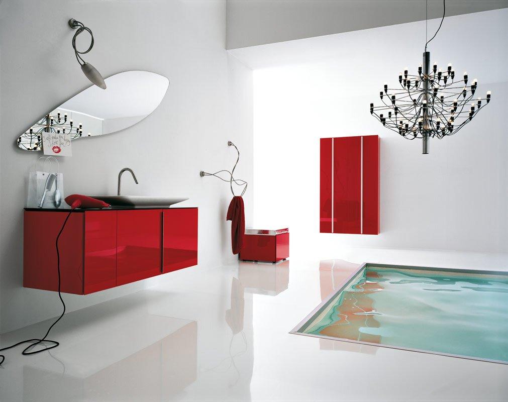 تصميم-الحمام-بالاكسسوارات