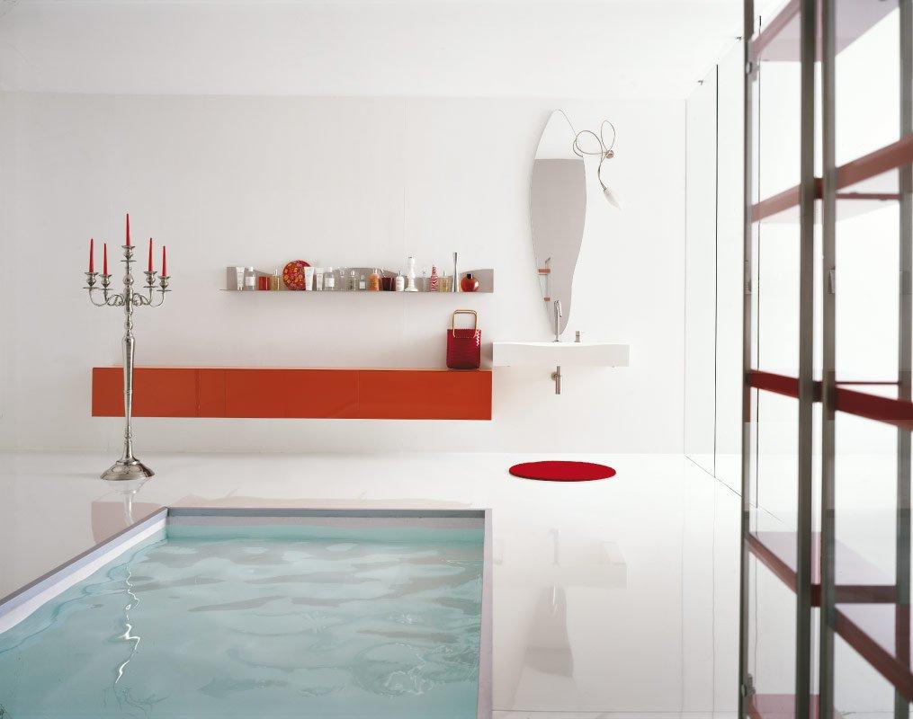 تصميم-الحمام-باللون-الابيض