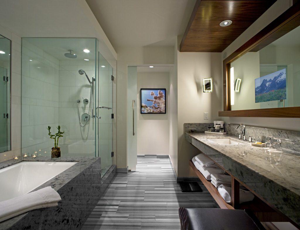 تصميم-الحمام-عصري