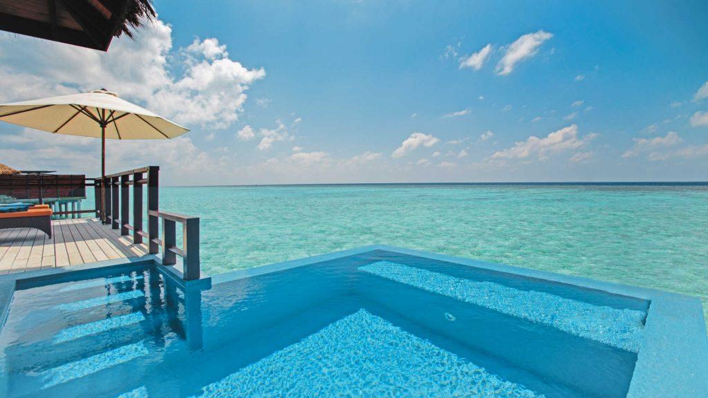 جزر-المالديف