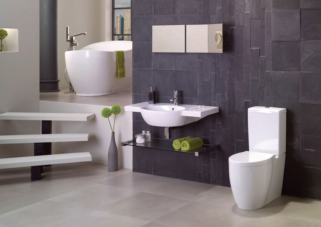 حمامات-ضيقة