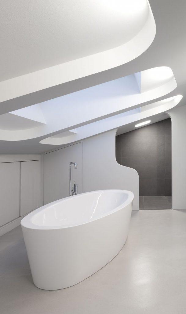 حمام-ابيض-مبتكر