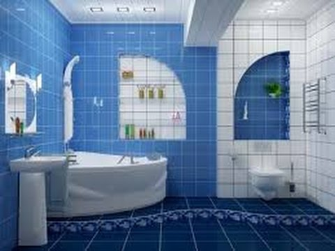 حمام-باللون-الازرق-مع-الابيض
