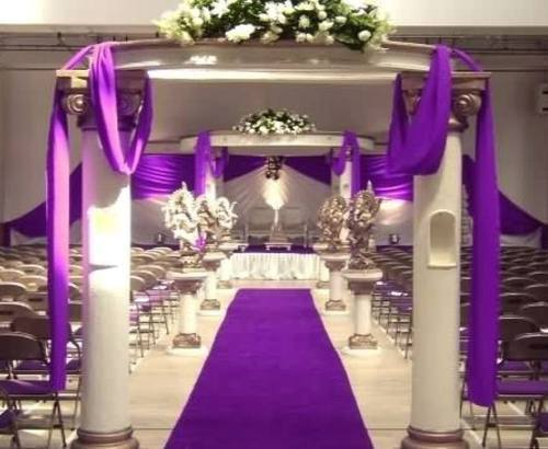 ديكور-صالة-زفاف