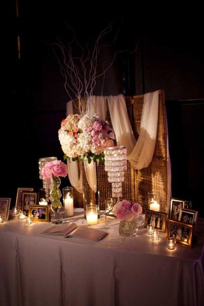 طاولات-استقبال-رومانسية