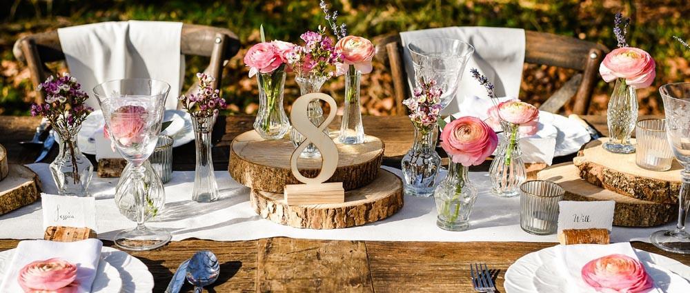 طاولة-للاستقبال-في-الحفلات