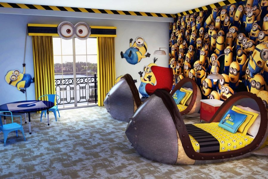 غرفة-نوم-اطفال