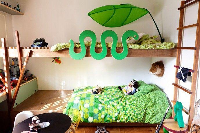 غرف-اطفال-بالاكسسوار