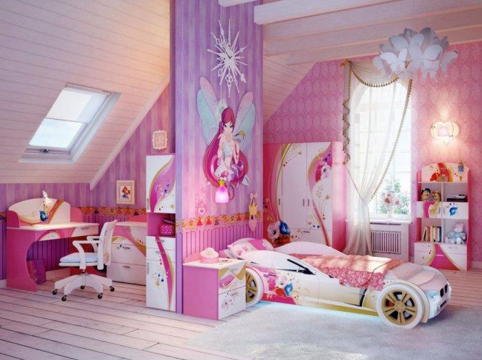 غرف-بنات