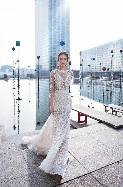 فستان-عروس-2018