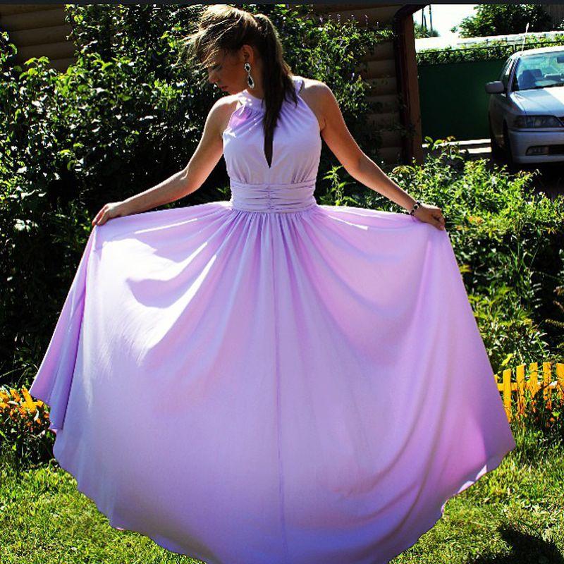 فستان-ليليكي-فراشة